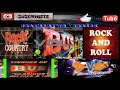 NOCHE DE VIERNES CLASICOS DEL ROCK AND ROLL--BUS BAILABLE VOLUMEN 1(UNO)
