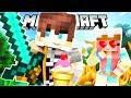LOVE AT FIRST SIGHT!   Krewcraft Minecraft Survival   Episode 2