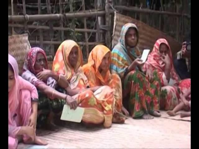 Documentary (English) of Center for Zakat Management (CZM)
