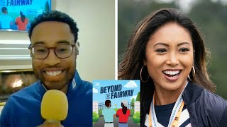 Beyond the Fairway: Tisha Alyn (Ep. 2 FULL) | Golf Channel