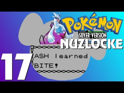 Pokémon Silver (3DS) Nuzlocke: Part 17 - Ash Steps Up!