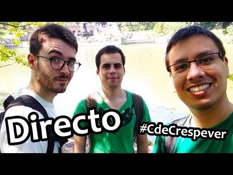 Directo | Con Crespo y Ever Salazar