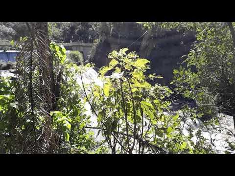 Cachoeira Poço das Antas Minas Gerais