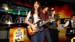 Victoria Justice A thousand miles Español- Ingles