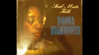 "Donna Hightower - SOUL-MATE-TALK (album entier)1975 ""face B"""