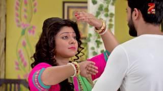 Radha - Indian Bangla Story - Epi 164 - April 12, 2017 - Zee Bangla TV Serial - Best Scene