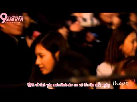 [VIETSUB] SEOHYUN ---- CAN'T I LOVE YOU?