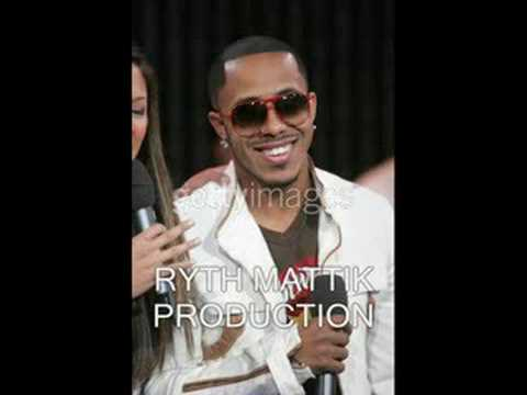 Marques Houston- All because of you