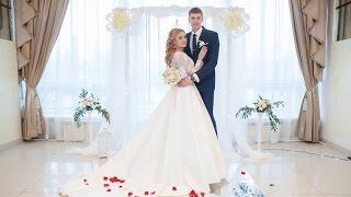 Красивая ВЫЕЗДНАЯ РЕГИСТРАЦИЯ Екатеринбург - Организация свадьбы