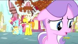 The Pony I Want To Be (w/ Reprise) - MLP FiM - Diamond Tiara (song+mp3)[HD]