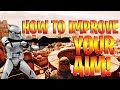 Star Wars Battlefront 2: How To Improve Your Aim!