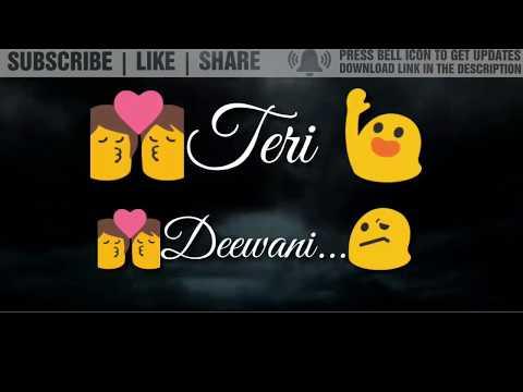 Teri Deewani | Lines | Kailash Kher | Paresh Kamath | Naresh Kamath | Kailash Kher | YouTube