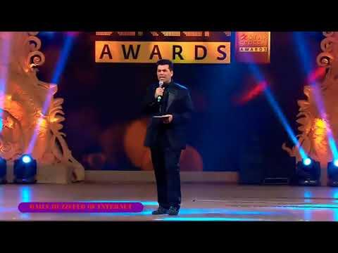 Salman khan best comedy scene in awod show