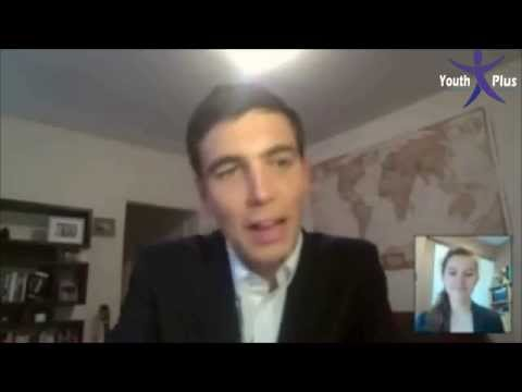 Jack Tame - Full Interview