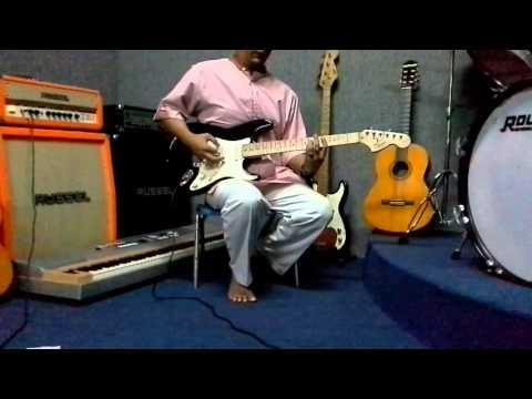 Till Death Do Us Part (White Lion) - Guitar Cover