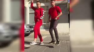 Tayna  Pow pow (dance video)