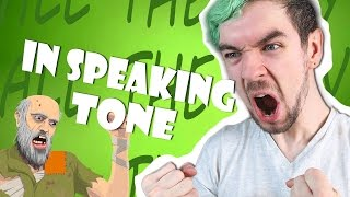 ALL THE WAY IN SPEAKING TONE | What The MVs Should Sound Like #1
