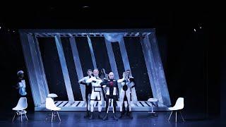»fort schreiten«    Theater Rudolstadt