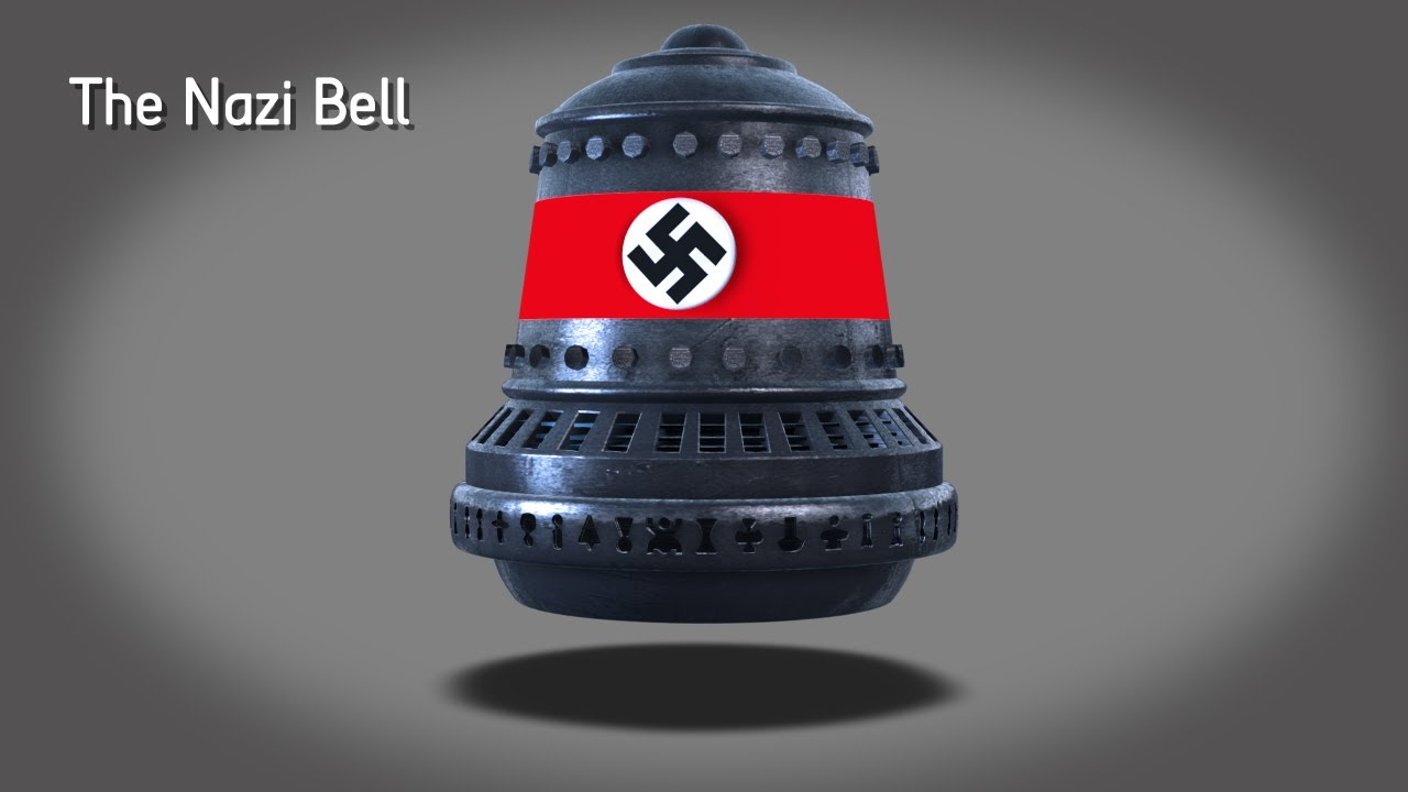 the bell time machine