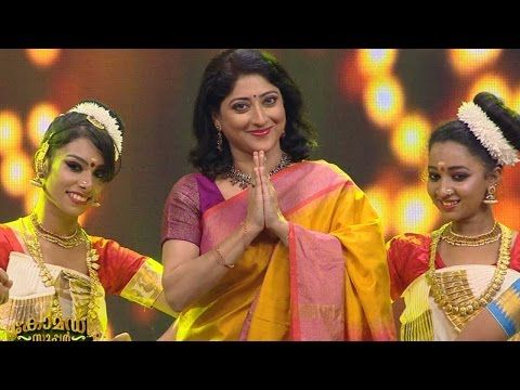 Comedy Super NIte 2 With Lakshmi Gopalaswamy | Flowers