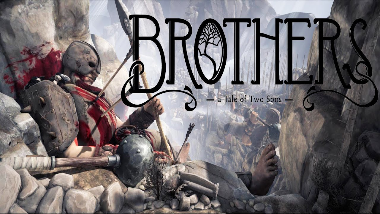 the tale of the two brothers A tale of two brothers  the family is desperately poor, but, more to the point, their flimsy two-room wooden house clings precariously to the side of a hill around lima, the andes mountains sweep right down to the sea, and the poorest inhabitants are often forced to live on the barren upland slopes where land is less expensive.