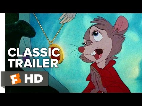 The Secret of NIMH is listed (or ranked) 3 on the list The Best G-Rated Science Fiction Movies
