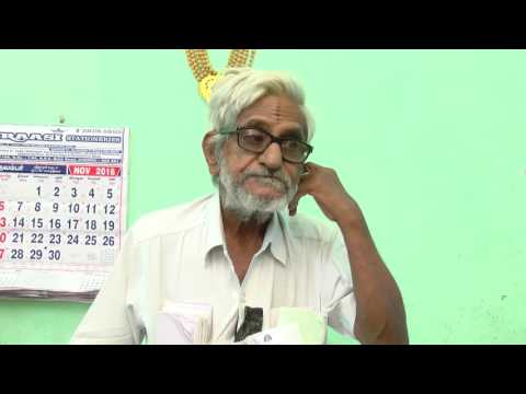 Jayalalitha Health News - Traffic Ramasamy Fast Unto Death - Must Watch