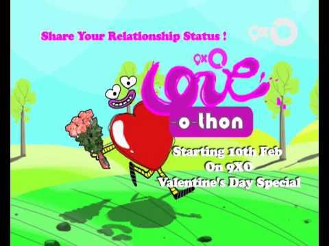 9XO - Love-O-Thon