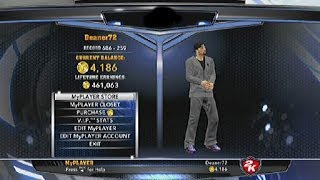 NBA 2K14 How to Get VC Fast and Easy