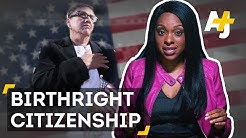 How Do You Become A U.S. Citizen? | AJ+