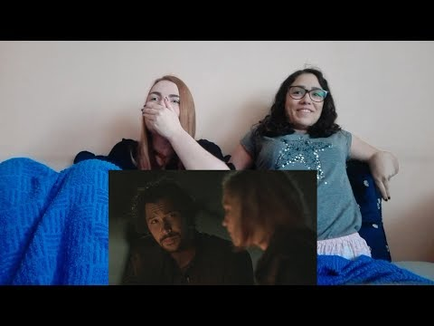 The 100 5x05 Reaction