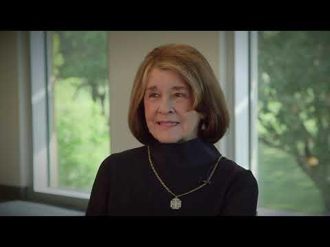 Founders Tell Stories: Gail Thomas