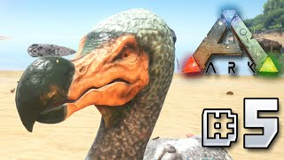 Ark Survival Evolved || Clive the Dodo Ep 5