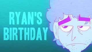 Happy Birthday Utegaten