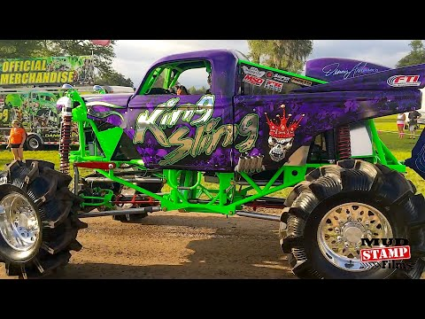 The New KING SLING 2019
