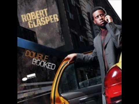 All Matter - Robert Glasper Experiment