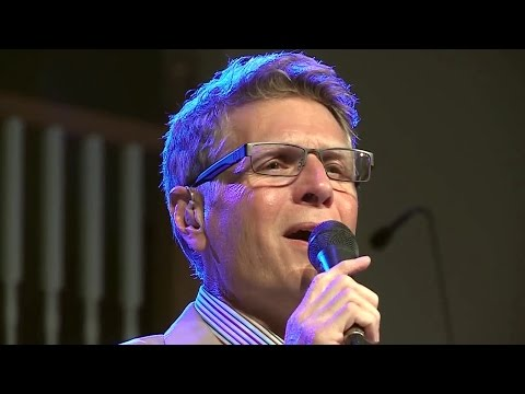 Total Praise & In Christ Alone - Steve Green - Live Concert Part 5