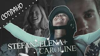 ►Stefan+Elena+Caroline | Сопрано [AU]