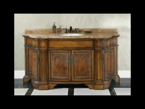ornate-traditional-bathroom-vanities:-how-to-get-opulent-look---homethangs.com