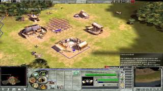 """Empire Earth 2 - Campaña Coreana - Misión 1: """"Tierra de la calma matutina"""""""