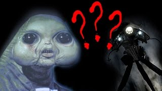 Where are all the ALIENS?