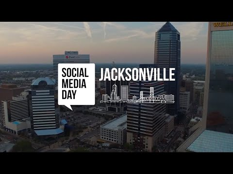 Social Media Day Jacksonville 2018