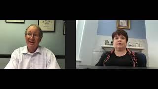 The Chat Episode 17: Dr. Lawton Davis Discusses Coronavirus