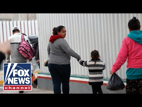 Mexico ends temporary asylum visa program