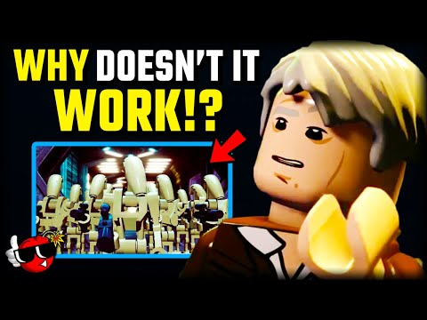 New Lego Star Wars needs to AVOID THIS |