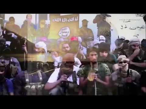 Habakkuk, The ISIS Prophet