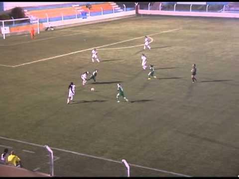 Sudamericano Sub 20 Femenino: Bolivia 2 - 1 Perú