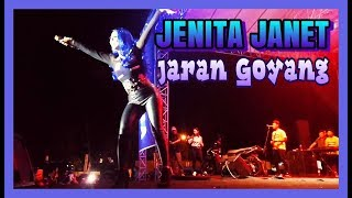 Video JENITA JANET - JARAN GOYANG - New Omega download MP3, 3GP, MP4, WEBM, AVI, FLV Juli 2018