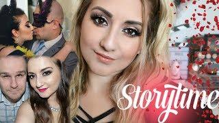 STORYTIME | HOW I MET MY FIANCE IAN