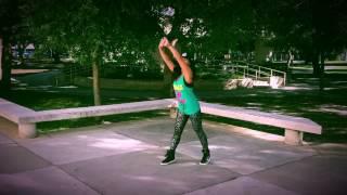 DIGGY - Spencer Ludwig feat Sofia Reyes #1happyfitflygirl choreo